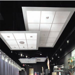 Ceiling Trims & Transitions